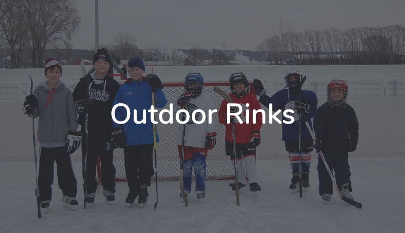 1(Outdoors Rinks)