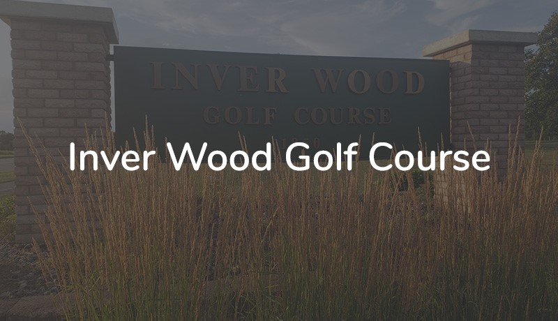 1(Inver Wood Golf Course)