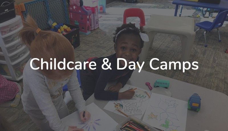 1(Childcare and day camps)